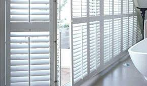 Plantation Shutters in Brisbane | The Blinds Place